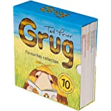Grug Favourites Collection