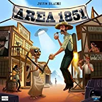 Area 1851 by Game Salute [並行輸入品]