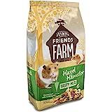 Supreme Tiny Friends Farm Hazel Hamster Tasty Mix, 2lb/907g,SPF39-3/PK0526