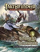 Almanach der Flusskoenigreiche: Pathfinder Quellenbuch