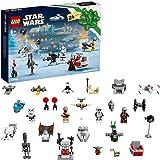 レゴ(LEGO) スター・ウォーズ レゴ(R) スター・ウォーズ(TM) アドベントカレンダー 75307