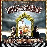 オリジナル・サウンドトラック『Dr.パルナサスの鏡』
