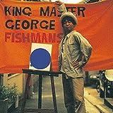 【Amazon.co.jp限定】King Master George(メガジャケ付) [Analog]