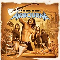 No Guts. No Glory. by Airbourne (2010-04-20)