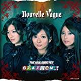 [B006Q7095M: THE IDOLM@STER STATION!!! Nouvelle Vague]