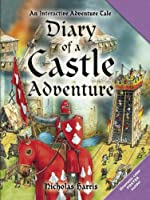 Diary of a Castle Adventure (Barron's Diary Series)