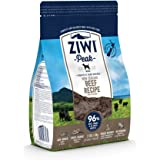 ZIWI ZP133 Peak Air-Dried Beef Recipe for Dogs, 1kg,2.2 lb