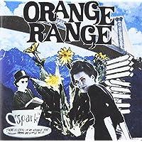 spark(初回限定盤)(DVD付)