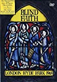 Blind Faith: Hyde Park 1969 [DVD] [2008] by Ginger Baker