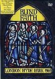 Blind Faith: Hyde Park 1969 [DVD] [2008] by Ginger Baker