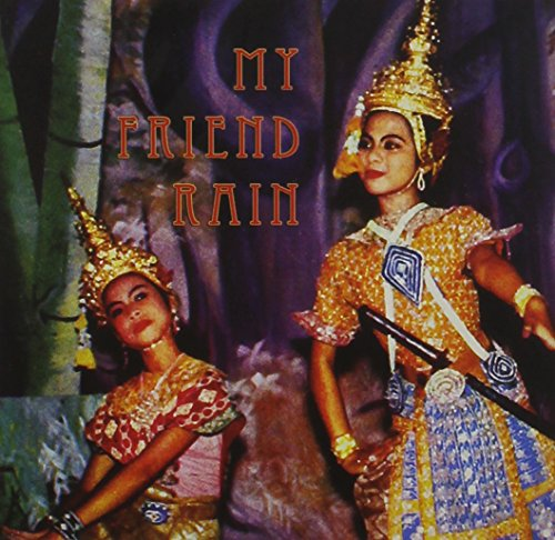 My Friend Rain [DVD] [Import]