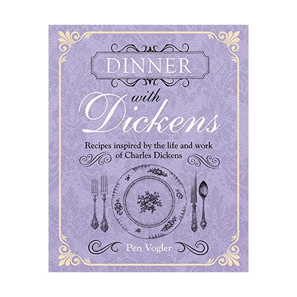 Dinner with Dickens: Re...の紹介画像2