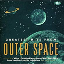 GREATEST HITS FROM OUTER SPACE