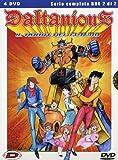 未来ロボ ダルタニアス コンプリート DVD-BOX2 (25-47話完, 575分) 日本サンライズ アニメ [DVD] [Import] [PAL, 再生環境をご確認ください]