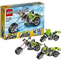 レゴ (LEGO) クリエイター?ハイウェイクルーザー 31018