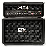ENGL エングル ギターアンプ POWERBALL II [E645II] + 2x12 Pro Cabinet [E212VHB] SET