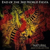 End of the 3rd World Fiesta
