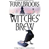 Witches' Brew: The Magic Kingdom of Landover, vol 5