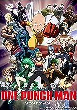 「ワンパンマン」第1期+OVA収録の廉価版BD-BOXが12月リリース