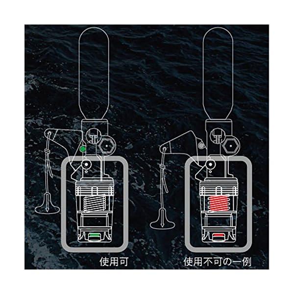 シマノ(SHIMANO) ライフジャケット ウ...の紹介画像4