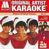 Motown classics-Christmas classics vol.18