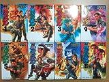 続 戦国自衛隊 コミック 全8巻完結セット