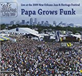 Live at 2009 New Orleans Jazz & Heritage Festival
