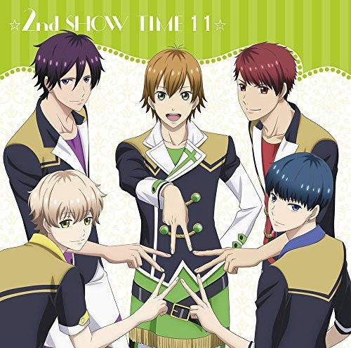 ☆2nd SHOW TIME 11☆team鳳&team柊/...