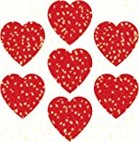 Hearts, Red