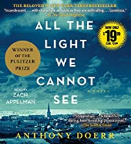 All the Light We Cannot See: A Novel
