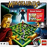 Lego Battles with Lego Minotaurus Set - Nintendo DS by Solutions 2 Go [並行輸入品]