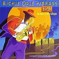 Kush: Music of Dizzy Gillespie