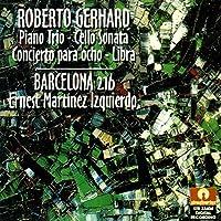 Gerhard: Piano Trio/Cello Son