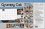 Grumpy Cat 2019 Pad Planner