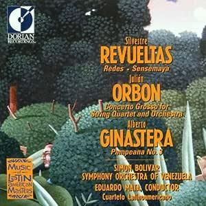 Latin American Masters 1