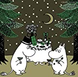 -Joy with Moomin- 夜更けのジャズ Snow of Finland