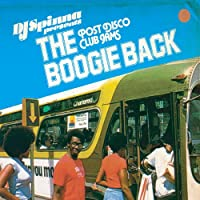 THE BOOGIE BACK