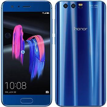 本体 Huawei Honor 9 サファイアブルー 4GB/64GB STF-L09