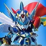 SDX 神聖騎士ウイング『新SDガンダム外伝 鎧闘神戦記』(魂ウェブ商店限定)