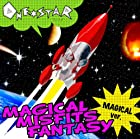 MAGICAL MISFITS FANTASY [マジカルVer.](在庫あり。)