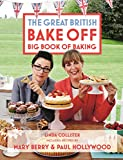 Great British Bake Off: Big Book of Baking 画像