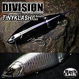 ディヴィジョン タイニークラッシュ ロー DRT DIVISION TiNYKLASH Low #CrystalFlash Low/2oz