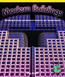Modern Buildings: Identifying Bilateral and Rotational Symmetry and Transformations (Powermath)