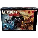 Avalon Hill軸&連合国とゾンビボードゲーム