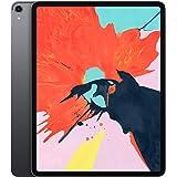 "Apple iPad Pro | 12.9"" | 2nd GEN | WI-FI | 256GB | Gray | 2017 | (Renewed)"