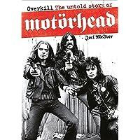 Overkill: The Untold Story of Motorhead [並行輸入品]