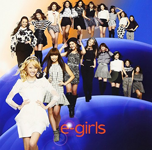 クルクル (CD+DVD) - e-girls