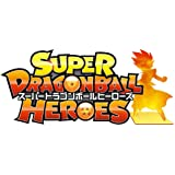 スーパードラゴンボールヒーローズ スターターパック ゼノゴールド