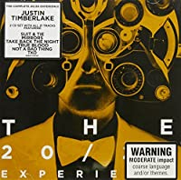 20/20 Experience, The - The Complete Experience (Jewel Case)