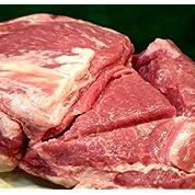 ラム(仔羊)肩肉 ブロック(ラムショルダー丸々 ラム肉かたまり) ジンギスカンやステーキ肉にも最適!ラム肉業務用サイズ (ギフト対応)